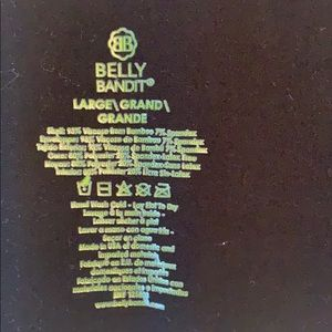 Belly Bandit Other - Belly Bandit belly wrap VGUC size large
